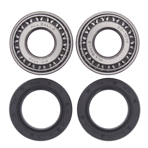 WHEEL BEARING KIT 25-1001