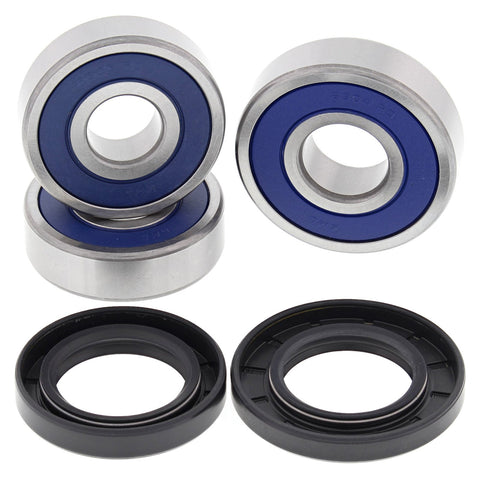 WHEEL BEARING KIT REAR 25-1710