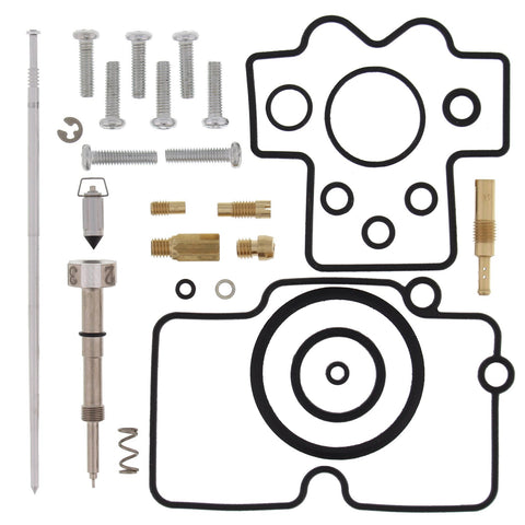 CARBURETOR REBUILD KIT 26-1235