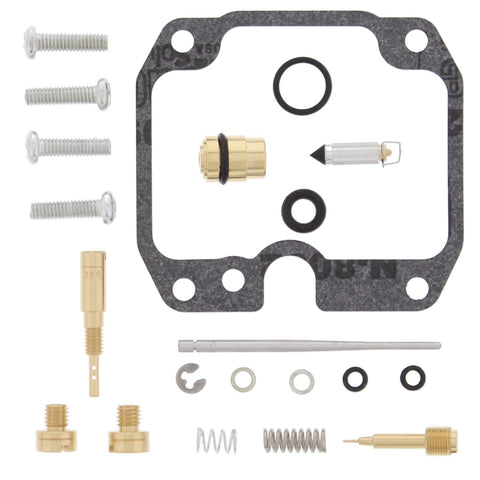 CARBURETOR REBUILD KIT 26-1242