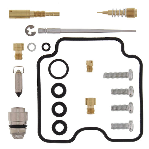 CARBURETOR REBUILD KIT 26-1254