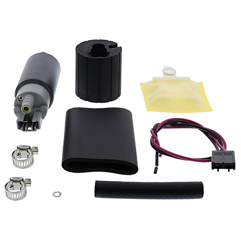 FUEL PUMP KIT - INC FILTER, HOSES, CLAMPS ETC AS NECCESARY