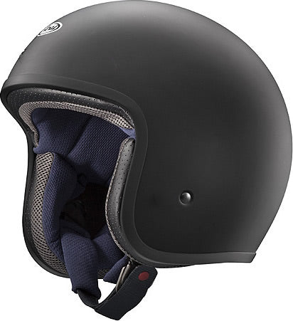 Arai Freeway Classic  Helmet - Rubberised Matt Black