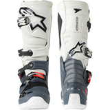 Alpinestars Tech 7 Boots Dark Grey/Light Grey