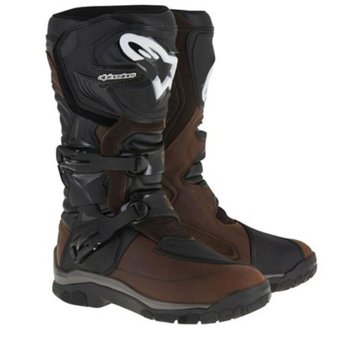 Alpinestars Corozal Adventure Drystar Boots - Brown