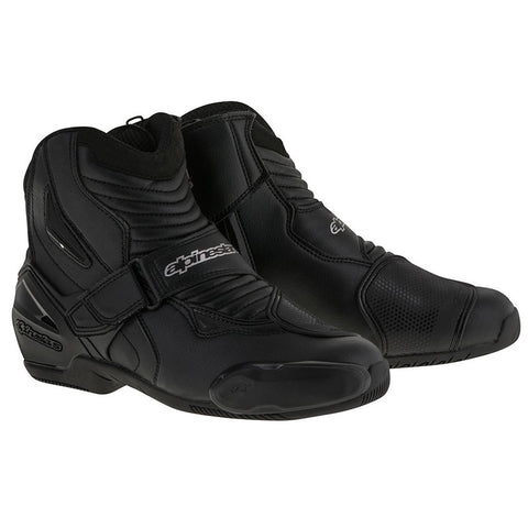 Alpinerstars Mens SMX-1R Ride Shoe - Black