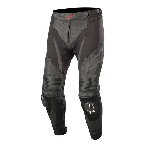 Alpinestars SPX Perforated Leather Pants - Black