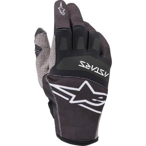 Alpinestars 2020 Techstar Motocross Gloves - Black/White