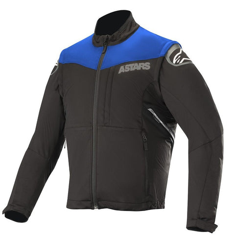 Alpinestars 2019 Session Race MX Jacket - Blue/Black