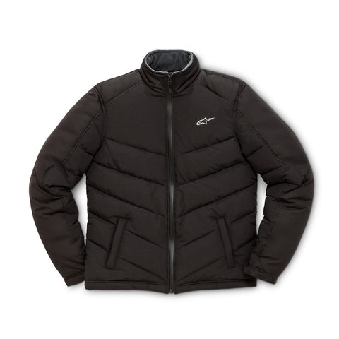 Alpinestars Challenge Motorcycle Jacket -  Black