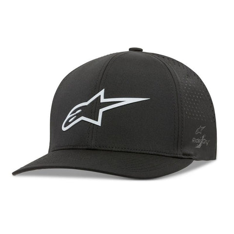 Alpinestars Ageless Lazer Tech Hat - Black