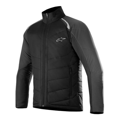 Alpinestars Vision Thermal Liner Motorcycle Jacket - Black