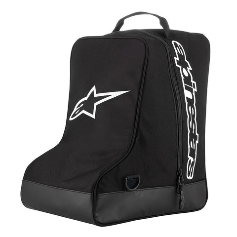 Alpinestars Boot Bag - Black/White
