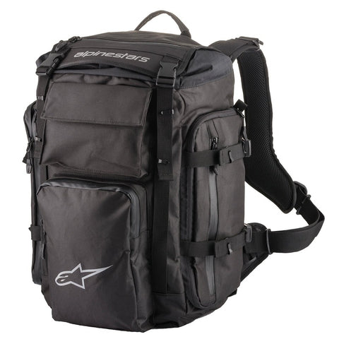 Alpinestars Rover Overland Backpack - Black