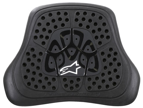 Alpinestars Nucleon KR-CIR Chest Protector Insert - Black