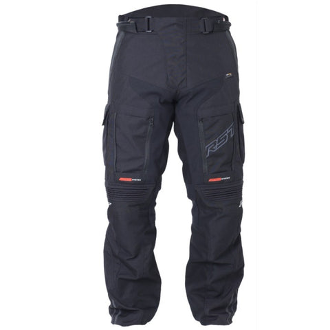 RST Pant Pro Series Adventure 3 Black