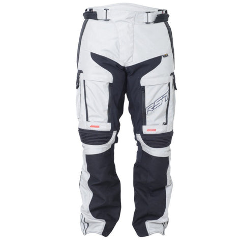 RST Pant Pro Series Adventure 3 Silver