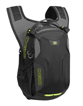 OGIO Baja 2L Hydration Bag Black