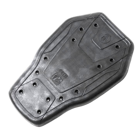 Draggin Back Protectors Black