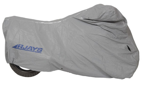 RJays Motorcycle Cover Large - MotoHeaven