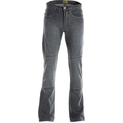 Draggin Jeans Biker Grey Mens