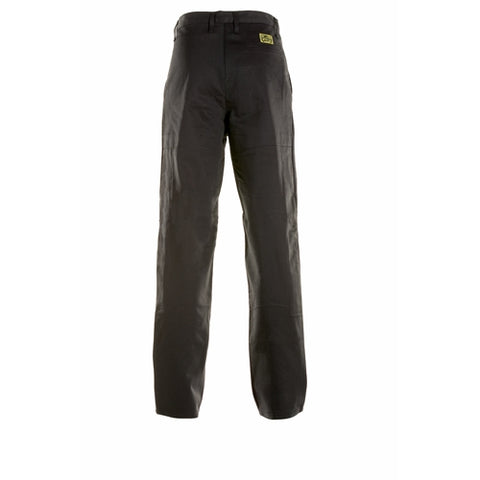 Draggin Jeans Chinos Black Mens