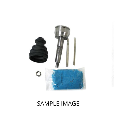 CV JOINT YAMAHA GRIZZLY 660 (UJ68) FNT OUTER