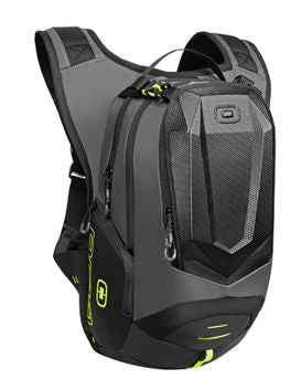 OGIO Dakar 3L Hydration Bag Black