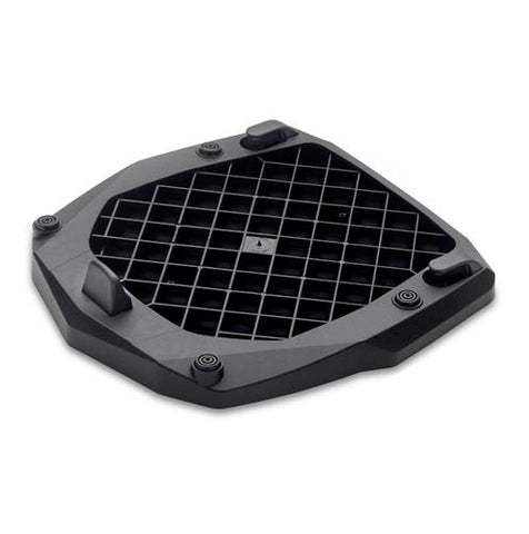 Givi E251 Universal Monokey Plate with Fitting Kit