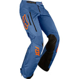 Fox Legion 2018 MX Enduro Over Boot Pant Blue