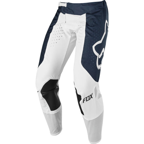 Fox Racing 2019 Airline Pants - Navy/White