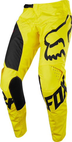 Fox Racing 2018 180 Master Youth Pants - Yellow