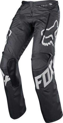 Fox Racing 2018 Legion LT EX Pants - Charcoal