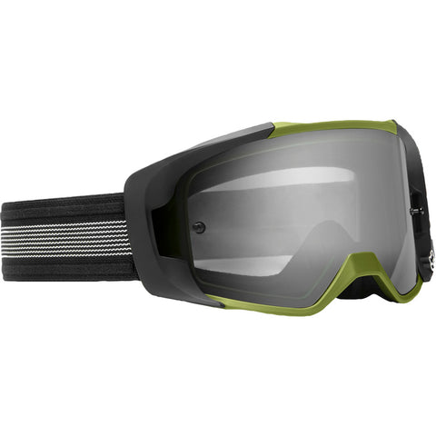 Fox Racing MX VUE Dirt Bike Motocross Goggles - Fatigue