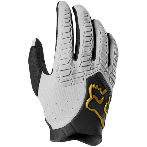 Fox 2019 Pawtector Motocross Gloves - Grey
