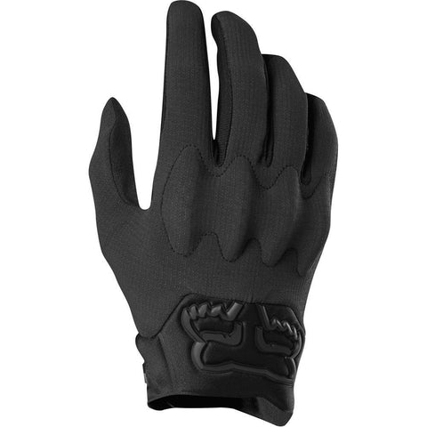 Fox 2019 Bomber LT Motocross Gloves - Black