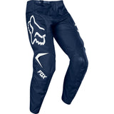 Fox Racing 2019 Le 180 A1 Idol Pants - Yellow/Navy