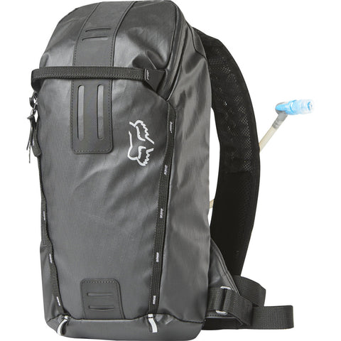 Fox 2020 Utility Hydration Pack Small - Black