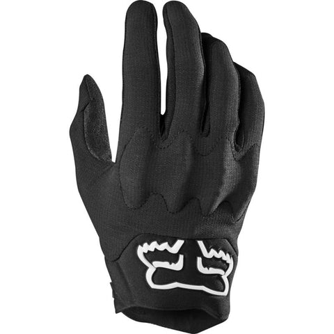 Fox Racing Bomber LT Gloves - Black