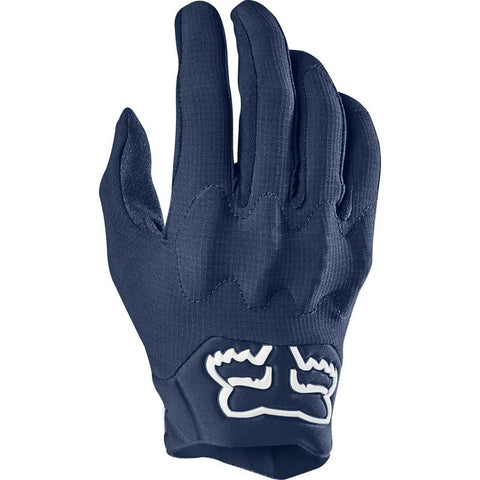 Fox Racing Bomber LT Gloves - Navy