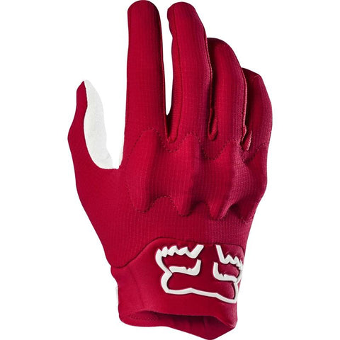 Fox Racing Bomber LT Gloves - Flame/Red