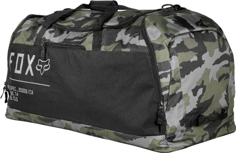 Fox Racing Podium 180 Gear Bag - Camo