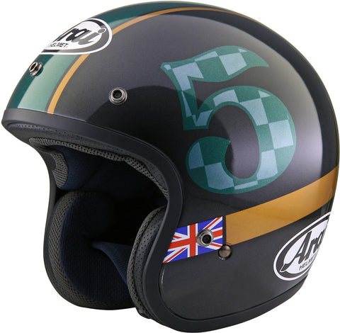 Arai Freeway Classic Helmet - Union
