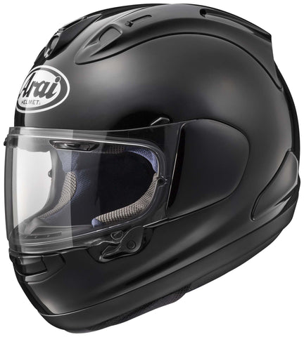 Arai RX-7V Race Helmet - Gloss Black