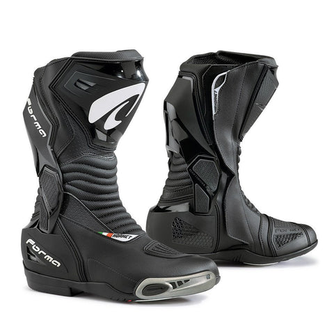 Forma Hornet Waterproof Boot - Black