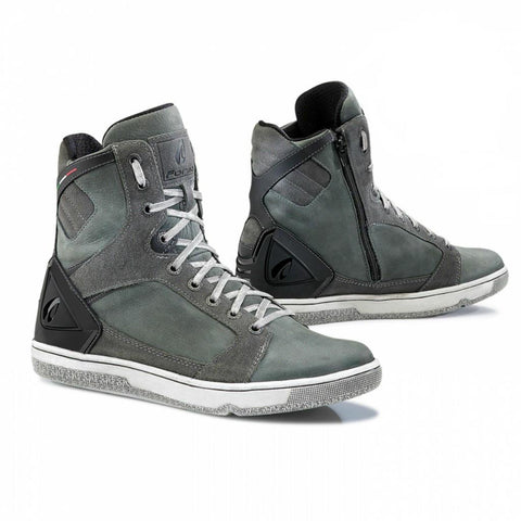 Forma Hyper Motorcycle Shoes - Anthracite