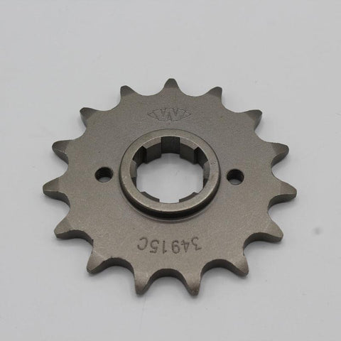 SPROCKET FRONT MTX - application to be determined