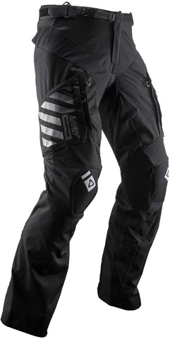 Leatt GPX 5.5 Enduro Motocross Pants - Black
