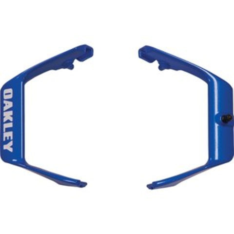 Oakley Airbrake Motocross Replacement Outrigger Kit - Blue