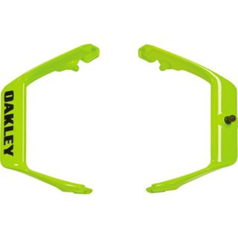 Oakley Airbrake Motocross Replacement Outrigger Kit - Green